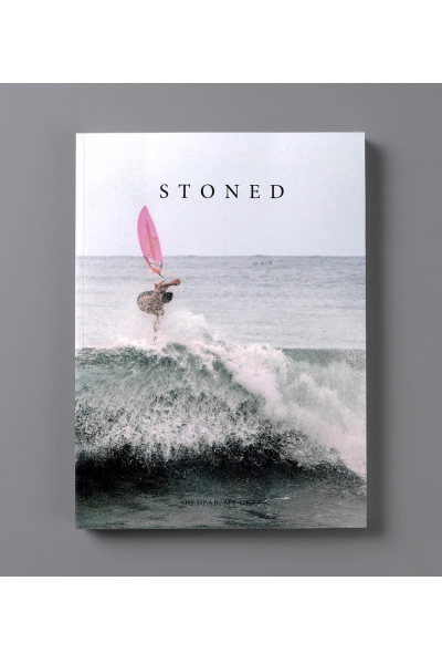 STONED magazine - 스톤드 매거진 ISSUE 2